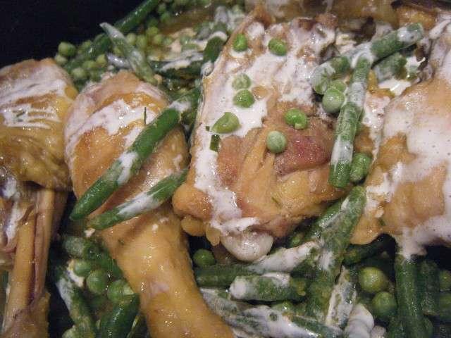 Recettes de cuisine saine de midi cuisine - Recette cuisine sur tf1 midi ...