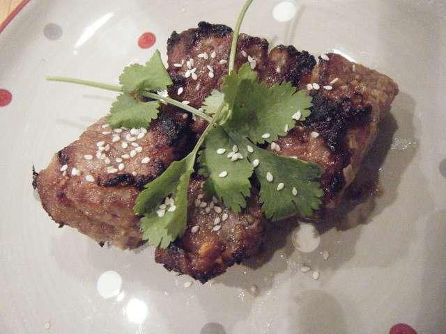 Recettes de sirop d 39 agave de midi cuisine - Recette cuisine sur tf1 midi ...