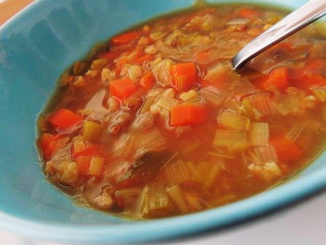 recettes de pot au feu et soupe