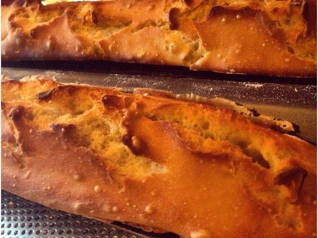 Recettes de baguette de mimi cuisine - Blog mimi cuisine ...