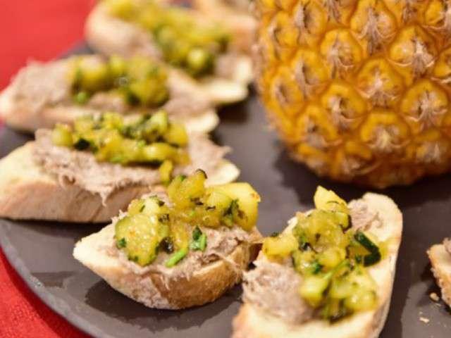 Recettes de gingembre de mimi cuisine - Blog mimi cuisine ...