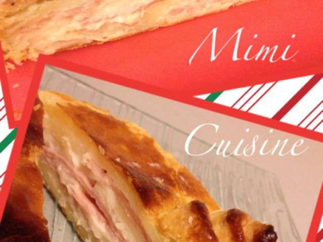 Recettes de b chamel de mimi cuisine - Blog mimi cuisine ...
