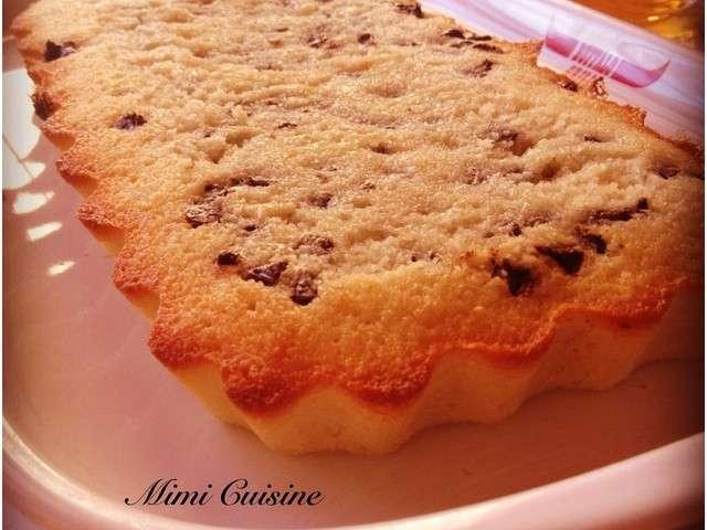 Les meilleures recettes de financiers et chocolat 5 - Blog mimi cuisine ...