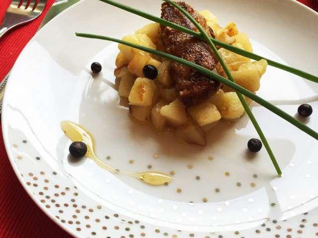 Recettes de po l e de mimi cuisine - Blog mimi cuisine ...
