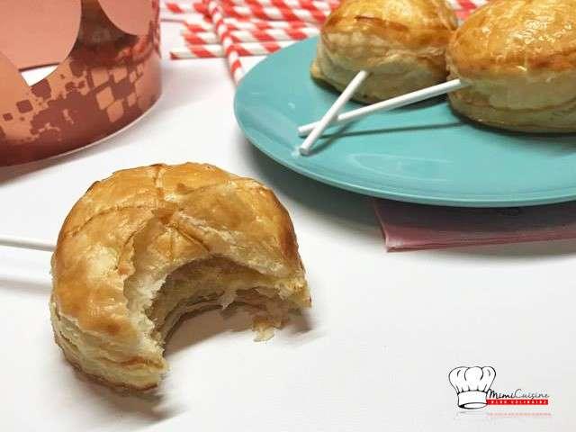 Recettes de galette de mimi cuisine - Blog mimi cuisine ...