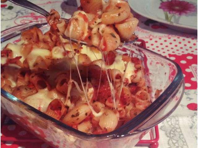 Recettes de gratins de mimi cuisine - Blog mimi cuisine ...