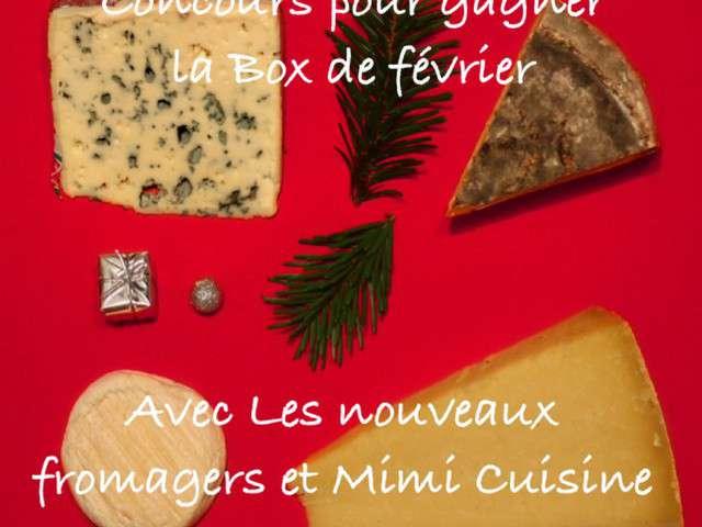 Recettes De Concours De Mimi Cuisine