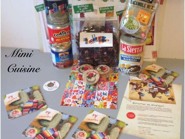 Recettes de kitchen trotter de mimi cuisine - Blog mimi cuisine ...