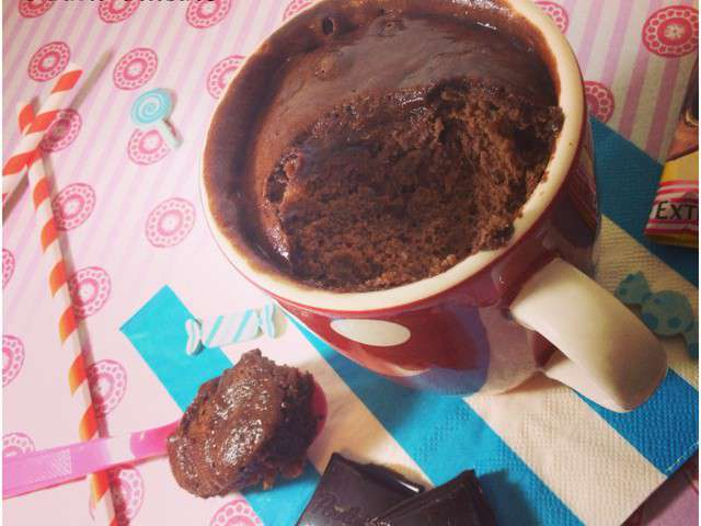 Recettes de mug cake de mimi cuisine - Blog mimi cuisine ...
