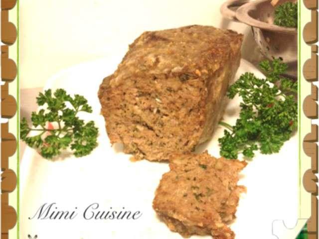 Recettes de pain de viande 11 - Blog mimi cuisine ...