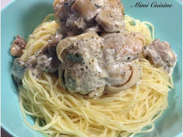 Recettes de cook o et paupiettes - Blog mimi cuisine ...
