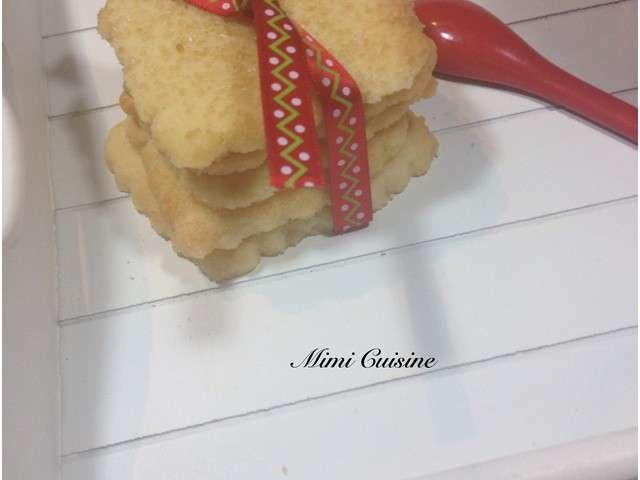 Recettes de sabl s de mimi cuisine - Blog mimi cuisine ...