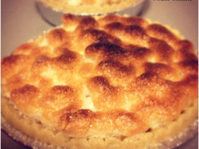 Recettes de tarte au citron de mimi cuisine - Recette tarte au citron sans meringue ...