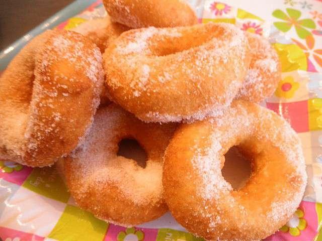 Recettes de beignets de miss malakoff cuisine for Blog de cuisine