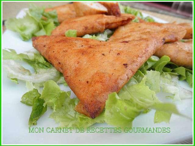 Recettes de bourek 3 - Blog de cuisine orientale pour le ramadan ...