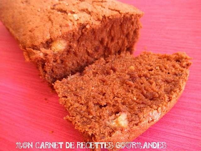 Les meilleures recettes de cake au chocolat et chocolat 2 for Cake au chocolat pierre herme