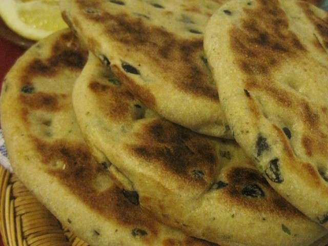 Recettes d 39 olive de moroccan cuisine marocaine for Cuisine marocaine