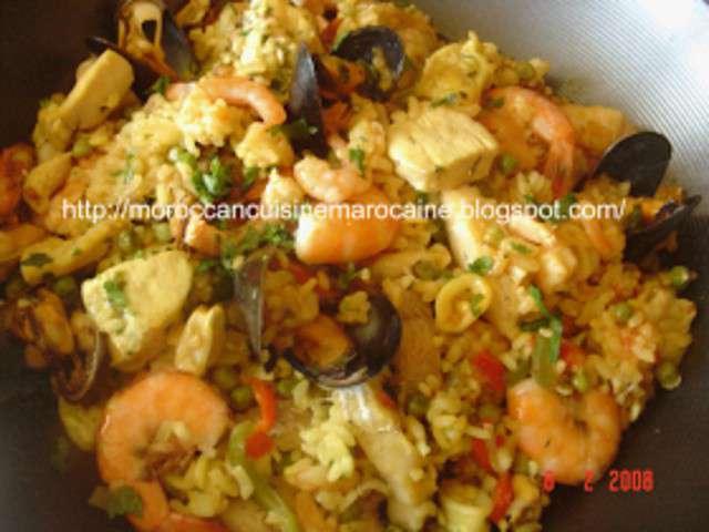 Recettes de moroccan cuisine marocaine for Cuisine marocaine