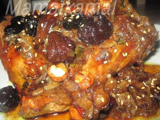 Les meilleures recettes d 39 agneau de moroccan cuisine marocaine for Cuisine marocaine