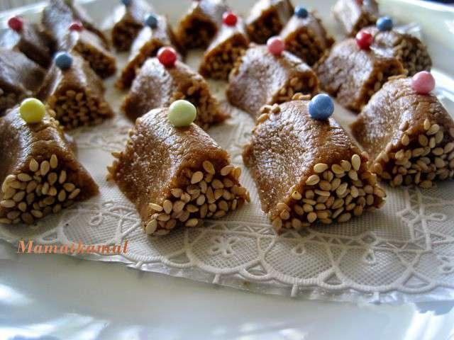 Informations sur Cuisine Marocaine