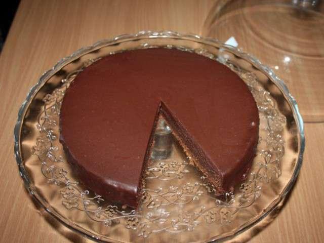 Recettes de g teau d 39 anniversaire au chocolat - Gateau au chocolat anniversaire facile ...