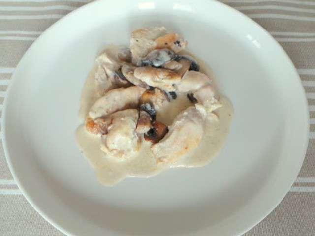 recettes d u0026 39 escalopes de poulet