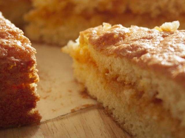 Gateau Au Yaourt Confiture #15: Recettes De Cuisine