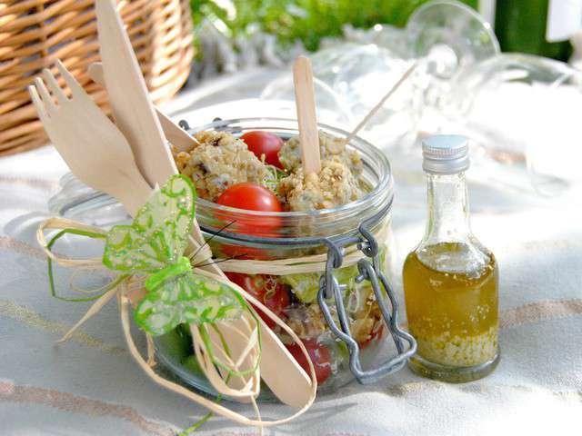 les meilleures recettes de pique nique et salades 5. Black Bedroom Furniture Sets. Home Design Ideas