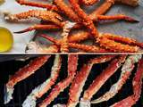 Some important facts about Alaskan king crab you need to know about