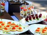 What Are The Factors You Need To Consider in Wedding Menu