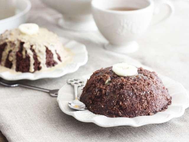 Recettes de d jeuner et cake - Recette petit dejeuner sain ...