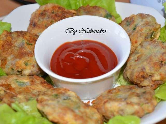 Recettes de viande hach e de nahandro cuisiner en toute - Cuisiner viande hachee ...
