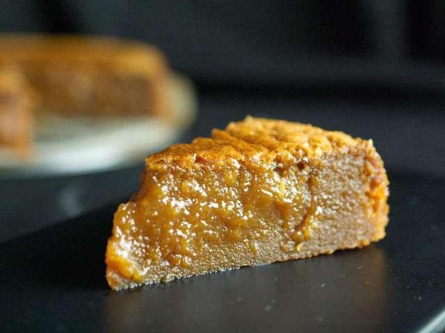 Recettes de fondant et beurre sal - Fondant caramel beurre sale ...