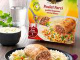Poulet Farci - Raynal & Roquelaure