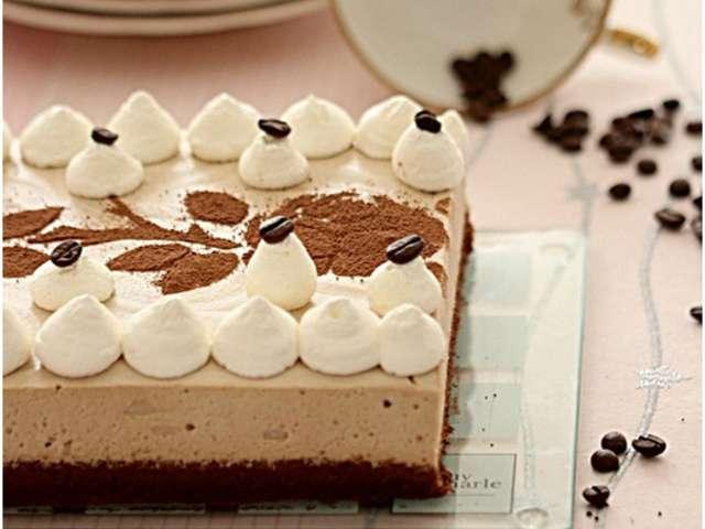 Cafe Privilege Recette Mousse Chocolat