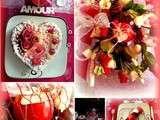On m'a proposé de participer au concours pink lady des blogueuses....j'ai accepté avec plaisir.....j'ai gagné un dîner pour 2