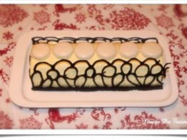 Les meilleures recettes de mousse au chocolat et coeur for Buche a la mousse au chocolat