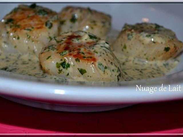 Recettes de cuisine express de nuage de lait - Blog cuisine weight watchers ...