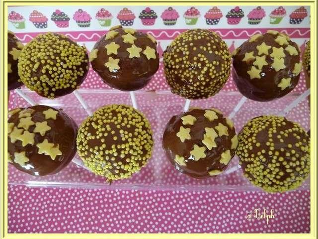 Quel Chocolat Pour Les Cake Pops