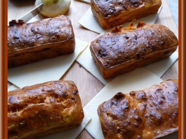 Cake Olive Chorizo Cake De Sophie