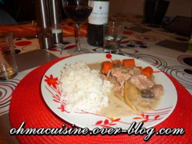 Recettes de mijoteuse 5 - Cuisine a la mijoteuse ...
