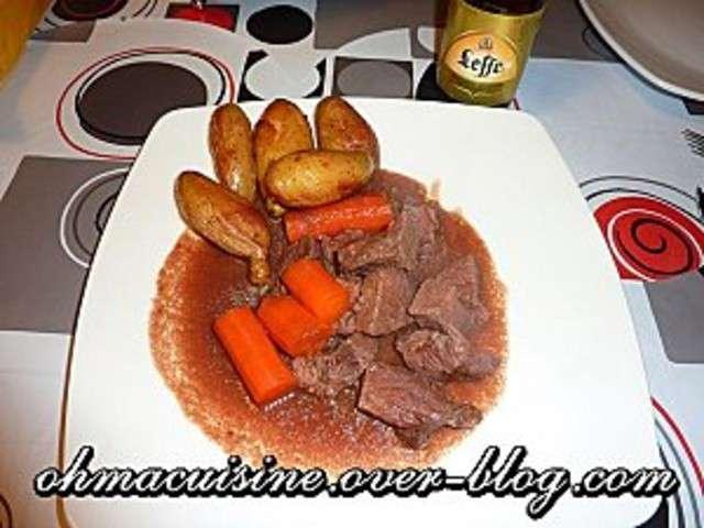 Recettes de carbonade et mijoteuse - Cuisine a la mijoteuse ...