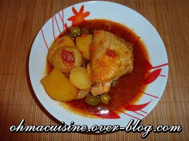 Recettes de mijoteuse et tomates - Cuisine a la mijoteuse ...