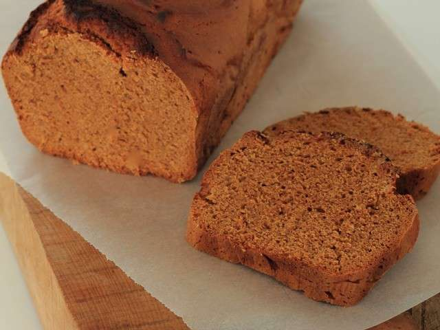 Les meilleures recettes de pain d 39 pice et cuisine sans oeuf - Recette pain d epice sans oeuf ...