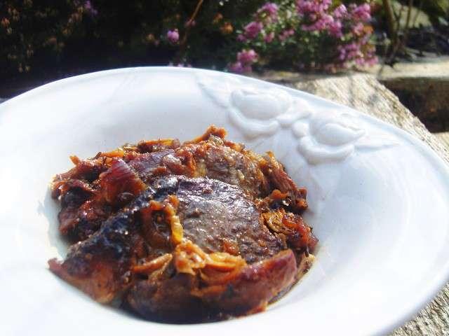 Recettes de pomme de terre et porc 11 for Entre pour un repas