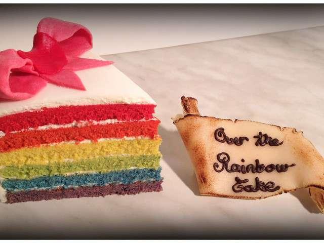 Sponge Cake Ou Molly Cake Pour Wedding Cake