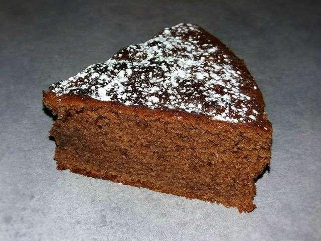 Recettes De Gâteau Yaourts Et Nutella