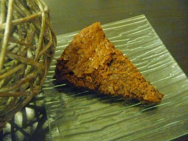 Recettes de fondant au chocolat et thermomix - Fondant au chocolat sans oeuf ...