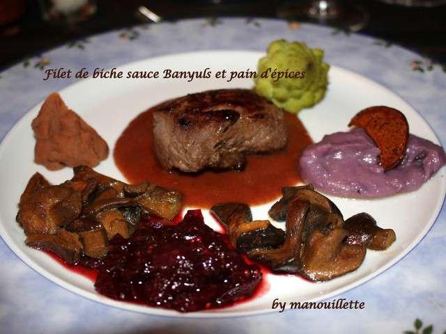 Recettes de biche et sauces - Marinade pour gibier ...