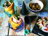 Cornets Party Tupperware #concours